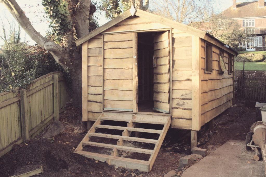 Waney-edge-shed-crop-The-Wooden-Workshop-Oakford-Devon-1024x681