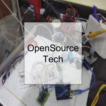 opensource tech